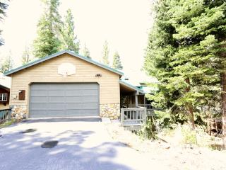 Tahoe Donner Cabin in the Woods - Truckee vacation rentals