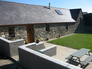 Lleyn Holidays - NEW-  Cae Garw Barn - Abersoch vacation rentals