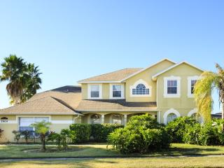 W040 - 6 Bedroom Luxury Home in Formosa Gardens - Kissimmee vacation rentals
