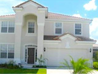 W050 - 6 Bedroom Pool Home on Windsor Hills - Kissimmee vacation rentals