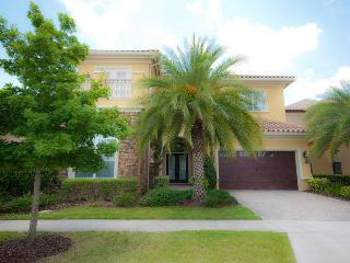 RP - 5 Bedroom Custom Home, Reunion Resort - Reunion vacation rentals