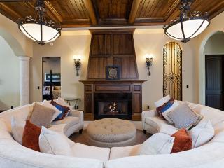 W074 - Luxury 5 Bedroom Villa on Muirfield Loop - Reunion vacation rentals