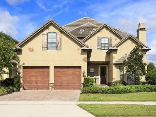 W089 - Luxury 5 Br Villa on Reunion's Homestead - Kissimmee vacation rentals