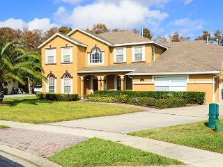 W108 - 6 Br Villa on Formosa Gardens Near Disney - Kissimmee vacation rentals