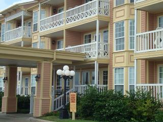 Ocean view Condo Unit #9204 - Galveston vacation rentals