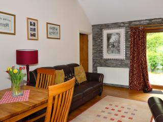 Beautiful 2 bedroom Pont-Rhyd-y-Groes Cottage with Internet Access - Pont-Rhyd-y-Groes vacation rentals