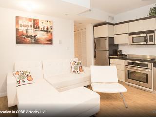 Best in South Beach Artecity top luxury ,Beach acc - Miami Beach vacation rentals