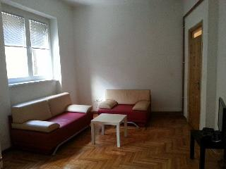Spacious apartment @ prime location - Sarajevo vacation rentals
