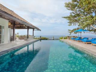 Ocean Front View Pandawa Cliff - Bukit vacation rentals