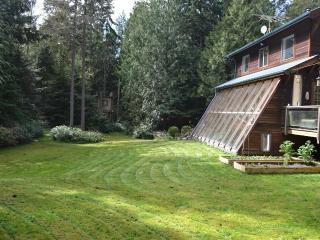 Unique cottage on private acres-Port Townsend, WA - Port Townsend vacation rentals
