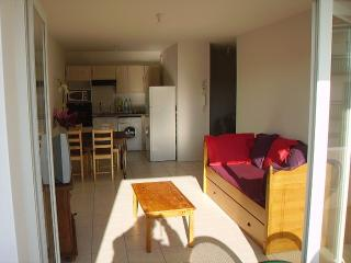 Bright Hendaye Condo rental with Internet Access - Hendaye vacation rentals