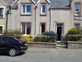 Plantation Self Catering, Stornoway. - Stornoway vacation rentals