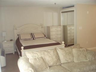 Paugus Bay Beauitful Studio unit sleeps 2 - Gilford vacation rentals