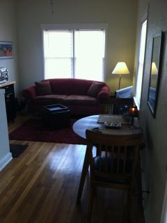 Casitas Helena---Charming One bedroom - Tucson vacation rentals