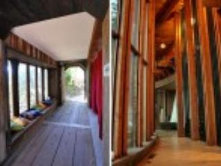 Modern Architecture Masterpiece..created by Frank Lloyd Wrights protege, Daniel Lieberman. - O Neals vacation rentals