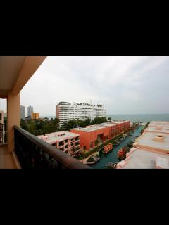 Penthouse in HuaHin - Sao Hai vacation rentals