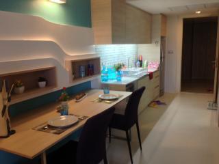 Condominium studio room with seaview and golf view - Saraburi Province vacation rentals