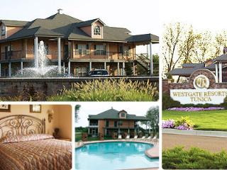 Fantastic 1 Bedroom At Westgate Tunica Resort - Lake Cormorant vacation rentals