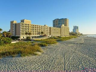 Westgate Myrtle Beach Oceanfront Resort Studio - Myrtle Beach vacation rentals