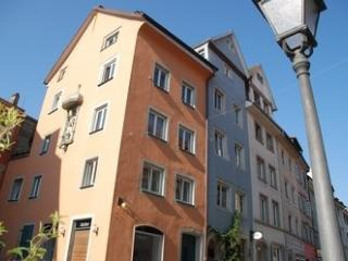 Romantic 1 bedroom Apartment in Konstanz - Konstanz vacation rentals