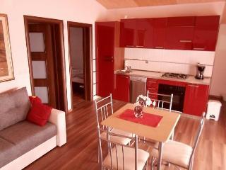 Apartment Annie-1**** Rogoznica - Rogoznica vacation rentals