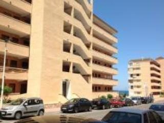 Apartment for 4 persons, near the beach in Torrevieja - Torrevieja vacation rentals