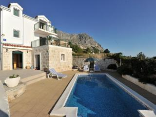 Villa with private pool and large terrace - Drasnice vacation rentals