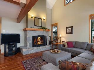 Spacious Condo with Deck and Internet Access - Whistler vacation rentals