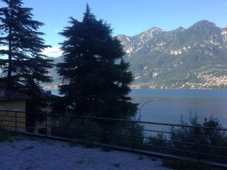 Wonderful Lake-view old style Apt - Oliveto Lario vacation rentals