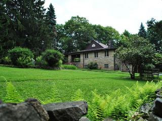 Frank Lloyd Wright Inspired 4-Bedroom Cottage! - Pennsylvania vacation rentals