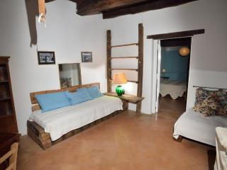 "Casale Ferrorio apartment ""Le palme"" swimming pool - Scandriglia vacation rentals"