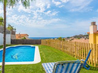 New Villa  Costa Dorada Spain - Segur de Calafell vacation rentals