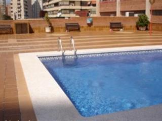 Loix Mar apartments - Benidorm vacation rentals