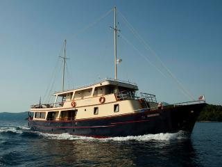 Leonardo Dalmatia cruise - Central Dalmatia Islands vacation rentals