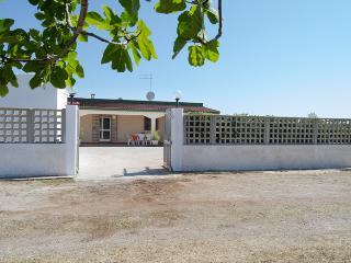Cozy Villa with Deck and Garden in Punta Prosciutto - Punta Prosciutto vacation rentals