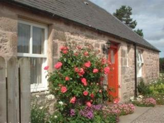 Comfortable 1 bedroom Inverness Cottage with Internet Access - Inverness vacation rentals