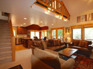 NEWLY RENOVATED! Chaparral, Book ski season early! - Park City vacation rentals