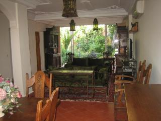 Marrakech Villa and Garden Getaway - Fam El Hisn vacation rentals