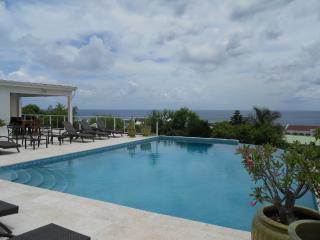Villa LA DI DA with incredible views, Pelican Key - Simpson Bay vacation rentals