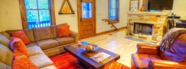 Town Lift Two Bedroom Home ~ RA4278 - Image 1 - Park City - rentals