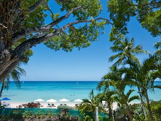 Coral Cove 5 - Shutters at Payne's Bay, Barbados - Beachfront, Jacuzzi Pool - Paynes Bay vacation rentals