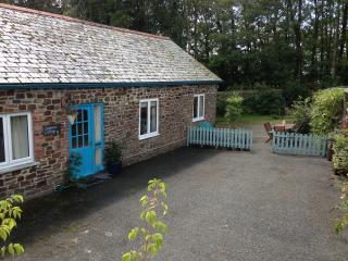 Coachman's Cottage - Bude vacation rentals