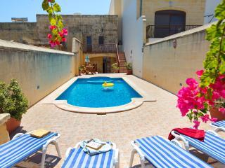 Ta' Leli Farmhouse - Gharb vacation rentals