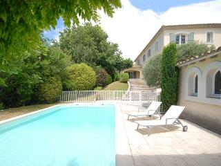 Lovely House with Private Outdoor Pool and A/C - Vauvert vacation rentals