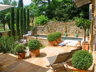 Charming 3 bedroom Saint-Marcel-de-Careiret House with Internet Access - Saint-Marcel-de-Careiret vacation rentals