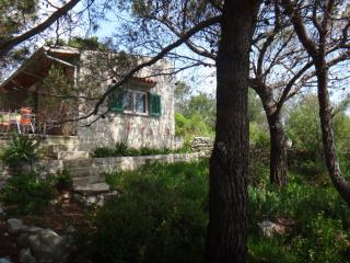 Nice Bungalow with Internet Access and A/C - Mali Losinj vacation rentals
