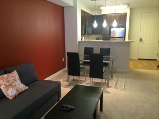 Spacious 1bd Apt in North Sunnyvale - Sunnyvale vacation rentals