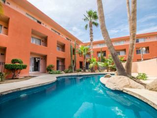 Comfortable 1 Bedroom Studio Downtown Condo - Cabo San Lucas vacation rentals