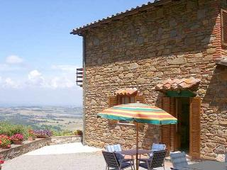 Tartagli Alti, family villa with private pool - Paciano vacation rentals