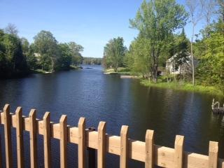Beautiful Large Boathouse Deck Retreat For Rent - Magnetawan vacation rentals